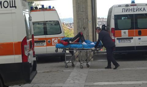 Момиче и млада жена са жертвите при катастрофата на пътя Банско – Гоце Делчев