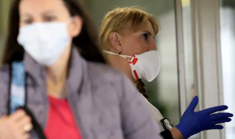 Отново са разрешени свижданията в болниците
