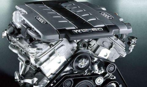 Промяна в плана: Audi ще продължи с бензиновите и дизеловите модели още близо 30 години
