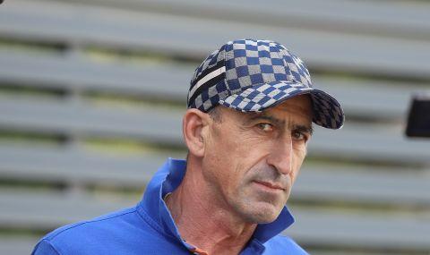 Йордан Лечков: Оттеглянето на оставката на Боби Михайлов е правилно
