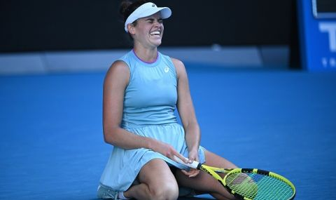 Американка ще се изправи срещу Осака на финала на Australian Open