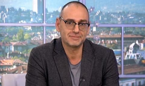 Дилов: Не може да научим от телевизията, че се сгодяваме за Радан Кънев - 1