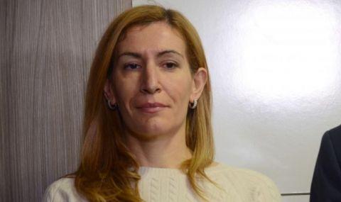 Ангелкова: От Тошко Йорданов разбрах какво не може ИТН