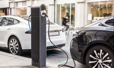 Ето кои са най-добрите градове за електрически автомобили