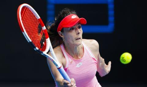 Скандал във Франция! Дадоха социални помощи на тенисистка-милионерка