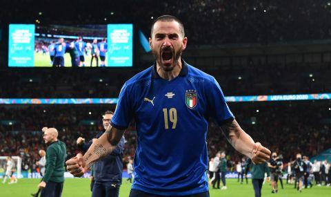 UEFA EURO 2020 Бонучи: Не се плашим от Уембли!