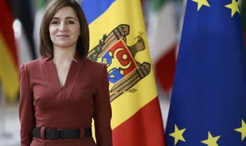 Молдова приема нов официален език