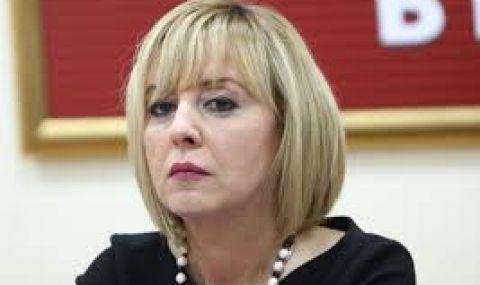 Манолова: Нужно е обединение, за да детронираме Борисов