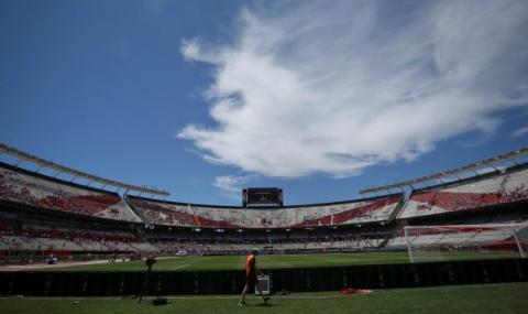 Кои са стадионите, на които атмосферата е най-невероятна?