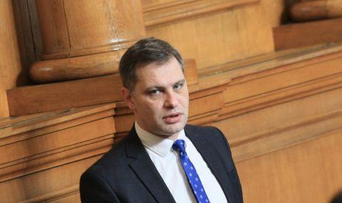ВМРО: Няма да управляваме с ДПС и ДБ