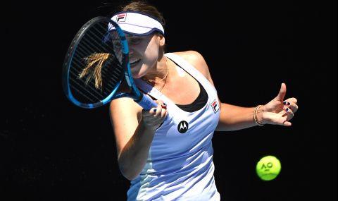 Жените ще имат нова шампионка на Australian Open