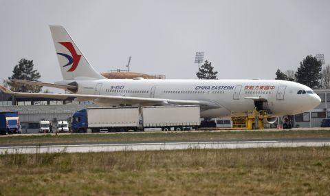 Обявиха най-доброто летище в Европа
