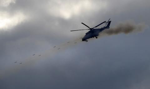 Русия не планира военни учения близо до границите на НАТО по време на пандемията