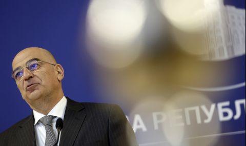 Гърция и Турция търсят помирение