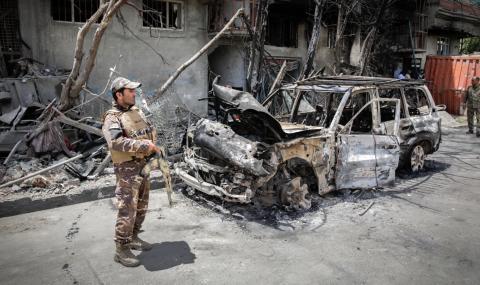 Американски войници бяха убити в Афганистан