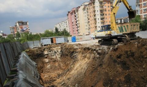Нов жилищен квартал на комуникативно място в София