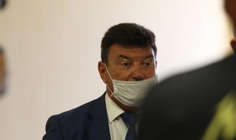 """Прокуратурата е прекратила разследването за """"Суджукгейт"""""""