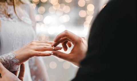 Астрологът на принцеса Даяна посочи най-добрите дати за годеж и сватба през 2021 г.