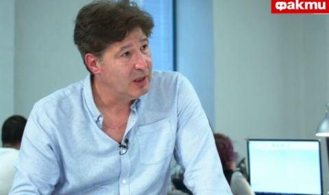 Боян Атанасов: Само промяна в избирателната система може да промени политическия модел (ВИДЕО)