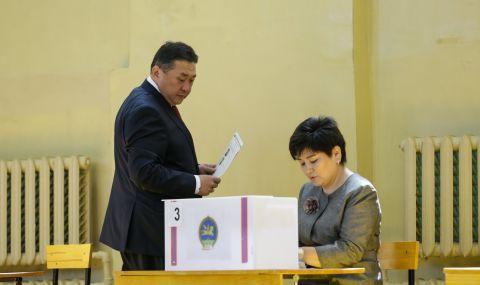 Монголия избра нов държавен глава