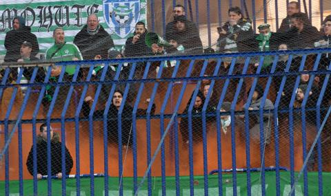 Черно море пуска билети за мача с Левски
