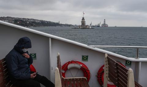 Турска фирма направи тест, който за 5 мин. показва дали пациентът има COVID-19