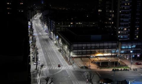 COVID-19 взе първа жертва в Сърбия