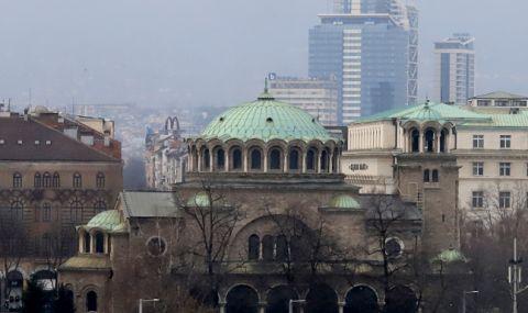 Евростат: Чужденците не искат да живеят в България