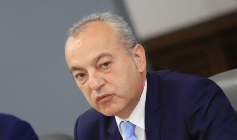 Гълъб Донев: Бизнесът може да е спокоен