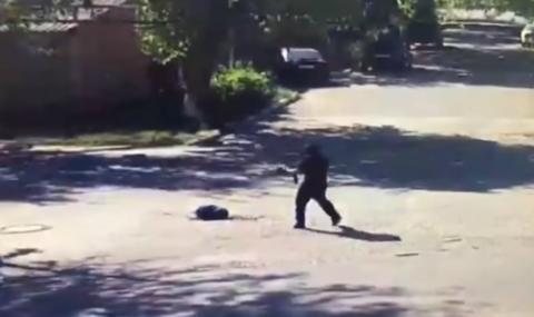 В Дагестан ликвидираха издирван терорист (ВИДЕО)