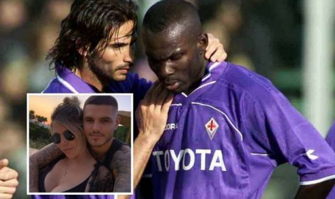 Адани за бивш играч на Рома: Когато се завърне от Кот д'Ивоар, няма сили да изтича една обиколка от секс