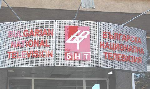 Атаката на БНТ срещу Минеков продължава - сезираха европейски институции
