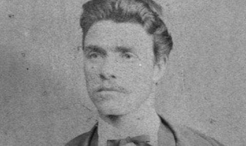 18 юли 1837 г. Ражда се Васил Левски
