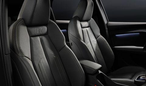 Audi представя два нови модела на 14 април - 5