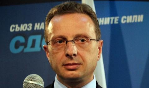 Иван Сотиров: Да върнем властта в общините