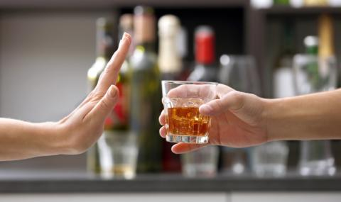 Алкохолът може да отслаби имунната система