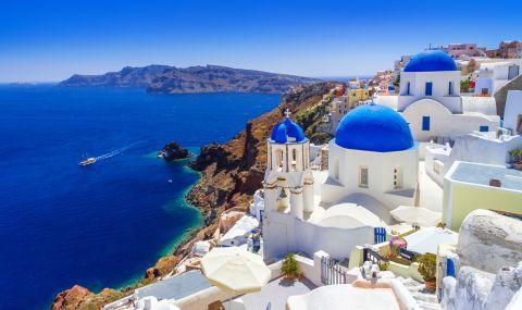 Гърция удължи ограниченията - 1