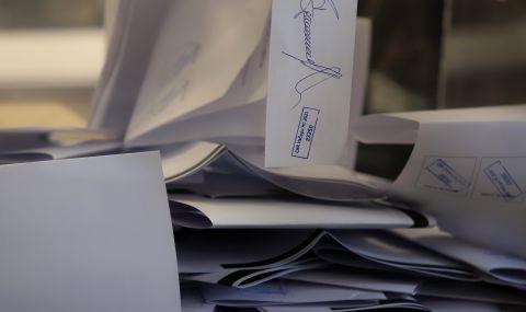 Изборите в България бяха проведени добре. Управляващите имаха предимство