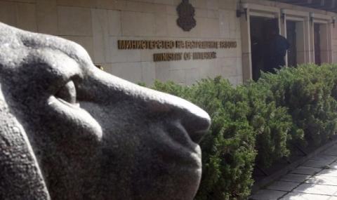 Кабнетът одобри 10 млн. лева допълнителни разходи по бюджета на МВР