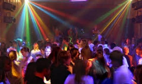 Без барове и дискотеки в София от днес
