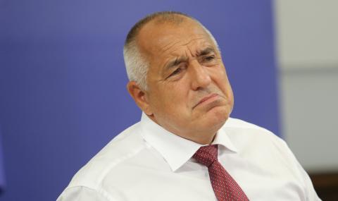 В Германия: Борисов представлява олигарси, не прави почти нищо срещу корупцията
