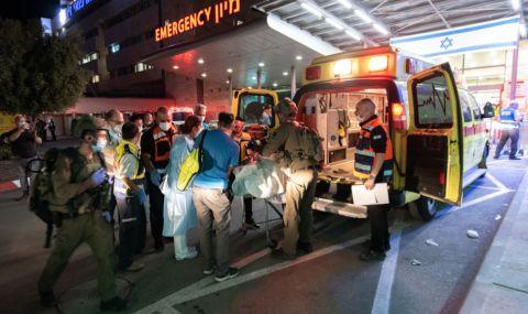 Няма данни за пострадали български граждани в Израел