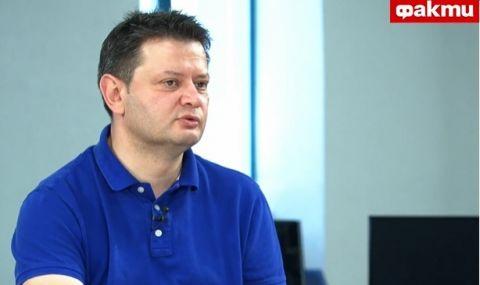 Николай Стайков пред ФАКТИ: Гешев е едно от лицата на постоянната негативна селекция в българското правосъдие