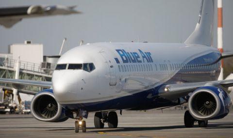 Нова авиолиния от Бургас - 1