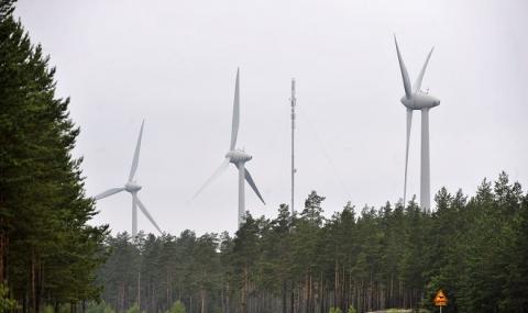 Финландия планира напълно да спре използването на въглища до 2030 г.