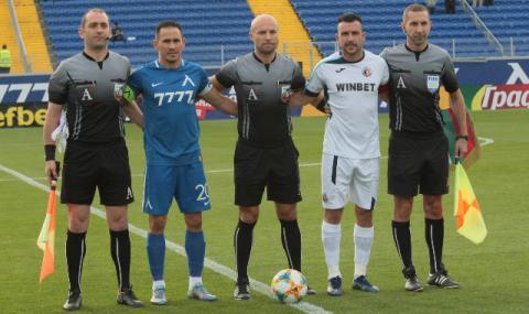 Левски постигна договорка с Живко Миланов