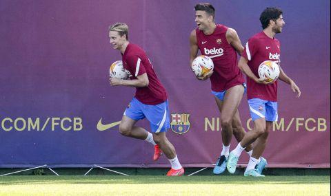 Срокове притискат Барселона. Клубът е застрашен - 1