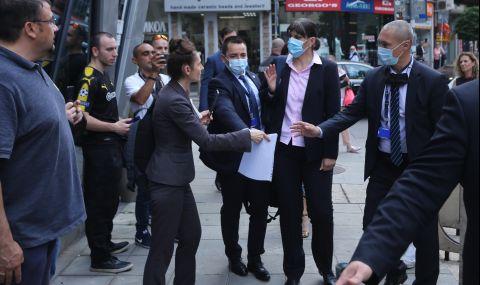 Изтича крайният срок за подаване на документи за европейски делегирани прокурори