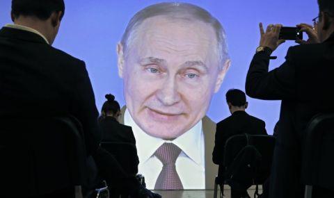 Парламентарните избори в Русия: изборите без избор! - 1