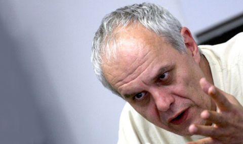 Андрей Райчев: Бойко Рашков e слабото звено в служебния кабинет